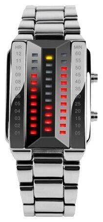 9e01afaa Купить Наручные часы SKMEI 1035 по выгодной цене на Яндекс.Маркете