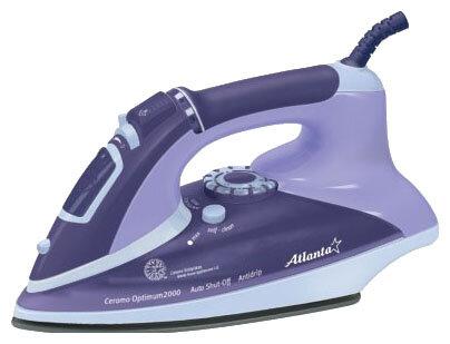 Утюг Atlanta ATH-496