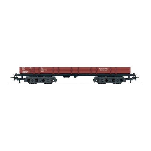 Купить Marklin Низкий вагон-платформа с бортами, 4473, H0 (1:87), Наборы, локомотивы, вагоны