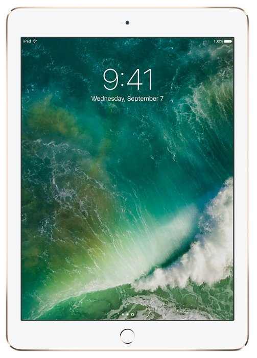 iPad Air 2 32Gb Wi-Fi + Cellular