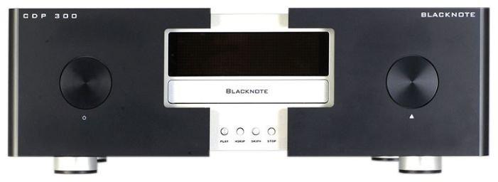 Blacknote CDP 300