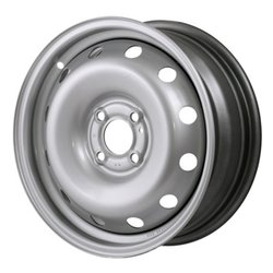 Колесные диски Magnetto Wheels 15001S 6x15/4x100 D60 ET50 Silver