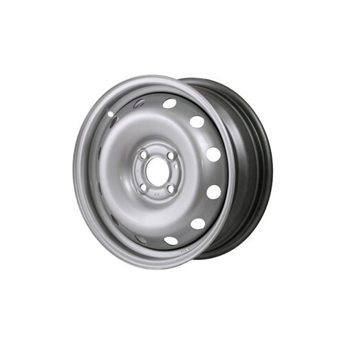 Колесный диск Magnetto Wheels 15001S 6x15/4x100 D60 ET50 Silver колесный диск arrivo ar019 5 5x14 4x100 d54 1 et38 silver