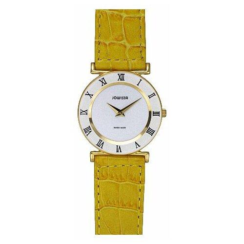 Наручные часы JOWISSA J2.033.M jowissa часы jowissa j4 226 m коллекция tiro
