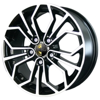 Колесный диск Sodi Wheels Pulsar