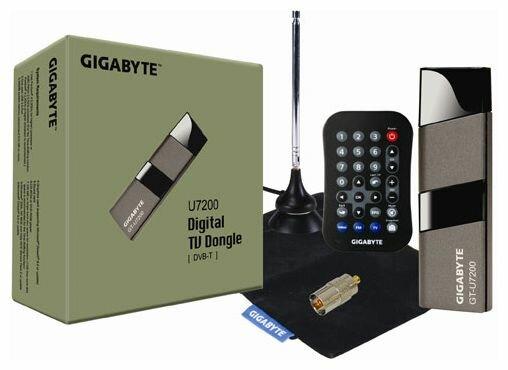 GIGABYTE U7000 USB DTV TREIBER HERUNTERLADEN
