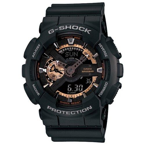 Наручные часы CASIO GA-110RG-1A casio ga 110rg 1a