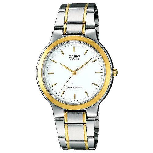 Фото - Наручные часы CASIO MTP-1131G-7A наручные часы casio mtp 1253d 7a