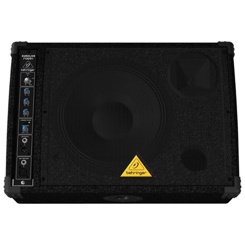 Акустическая система BEHRINGER Eurolive F1320D black