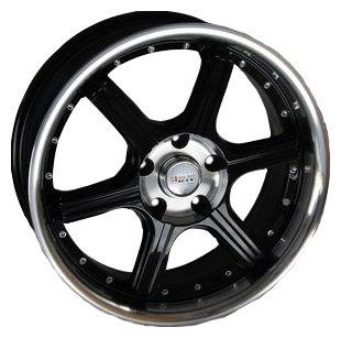 Колесный диск Sportmax Racing SR780