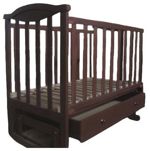Кроватка Глеб и Влад ВМ-10