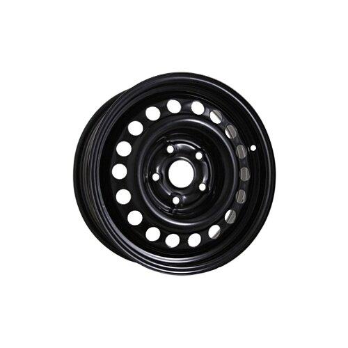 Фото - Колесный диск Trebl 8030 6x15/5x100 D56.1 ET55 Black колесный диск trebl 8030 6x15 5x100 d56 1 et55 black