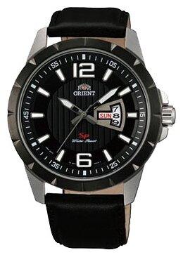 Мужские часы Orient TT10002C Женские часы Auguste Reymond AR6130.6.327.2