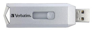 Флешка Verbatim Store n Go USB Executive 16GB
