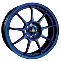 Колесные диски OZ Racing Alleggerita HLT 12x18/5x130 D71.56 ET68 Matt Blue