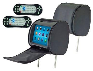 Автомобильный монитор INCAR CDH-94