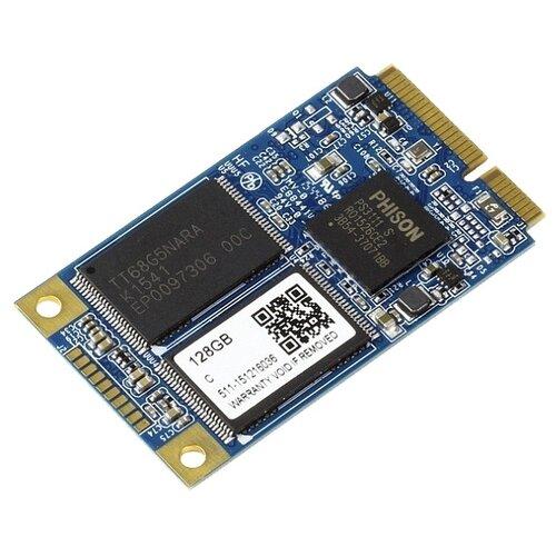 Твердотельный накопитель SmartBuy 128 GB (S11T-MSAT3 128 GB (SB128GB-S11T-MSAT3))