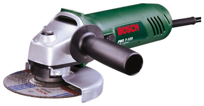 Bosch PWS 7-115