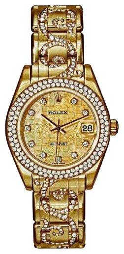 Наручные часы Rolex 81338-74818