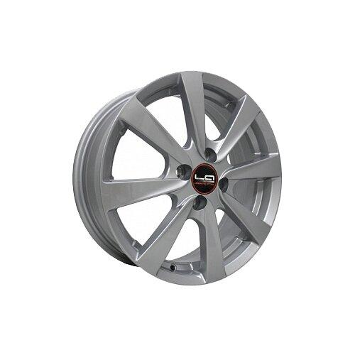Фото - Колесный диск LegeArtis HND6-S 6x16/4x100 D54.1 ET52 Silver колесный диск legeartis mz28 7 5x18 5x114 3 d67 1 et60 silver
