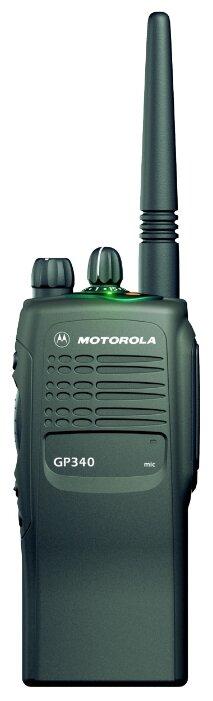 Рация Motorola GP340