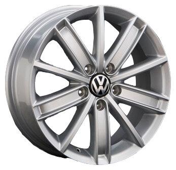 Replica VW33 6.5x16/5x112 D57.1 ET46 Silver