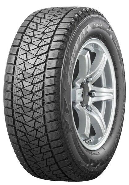 Автомобильная шина Bridgestone Blizzak DM-V2