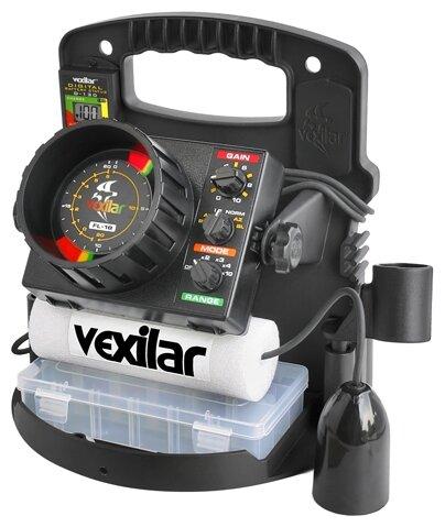 Vexilar FL-18 Pro Pack II