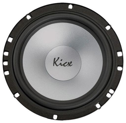 Автомобильная акустика Kicx PD 6.2