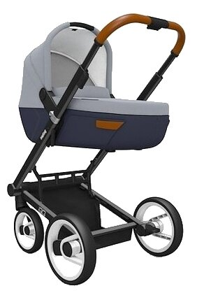 Универсальная коляска Mutsy IGO Urban Nomad Limited (2 в 1)