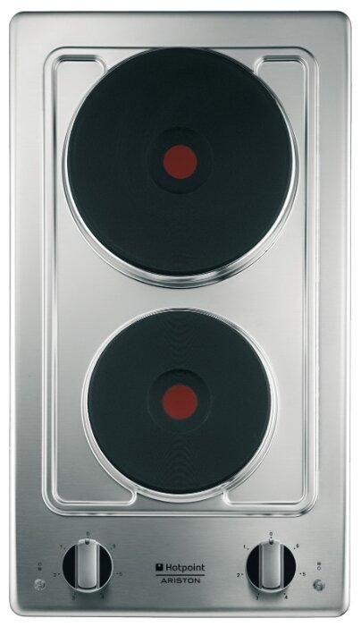 Hotpoint-Ariston Варочная панель Hotpoint-Ariston DK 02 (IX)
