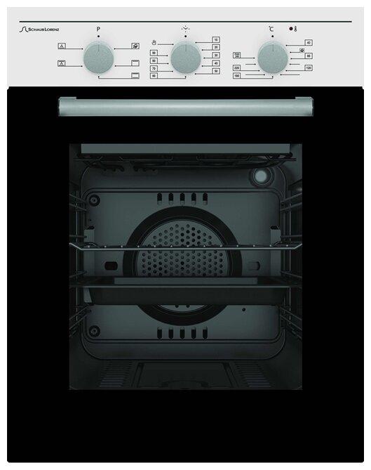 Встраиваемый электрический духовой шкаф Schaub Lorenz SLB EW4610