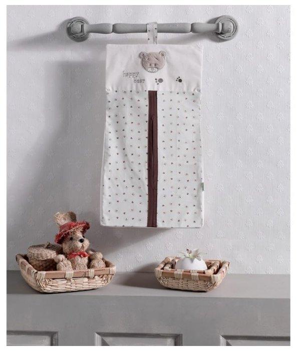 Kidboo Прикроватная сумка Cute Bear