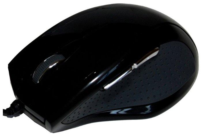 Мышь Codegen SuperPower МО-520 Black USB