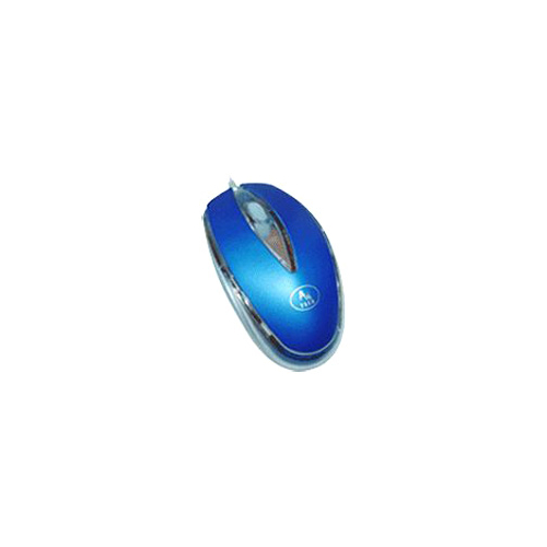 Мышь A4Tech SWOP-3 UP Blue USB+PS/2