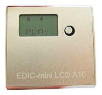 Edic-mini Диктофон Edic-mini LCD A10-1200h
