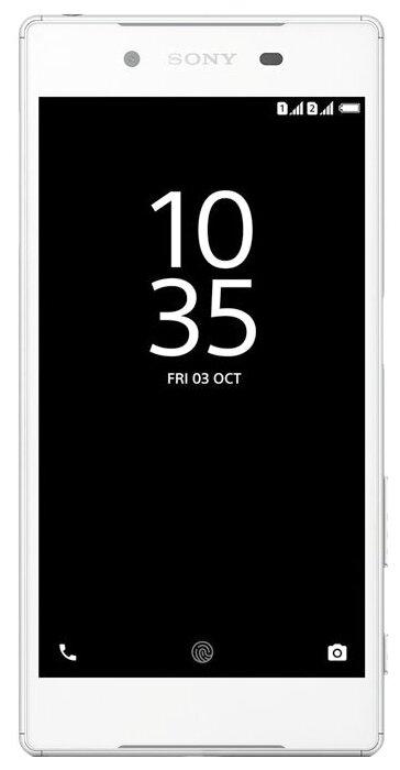 Сравнение с Смартфон Sony Xperia Z5 dual E6683 Black