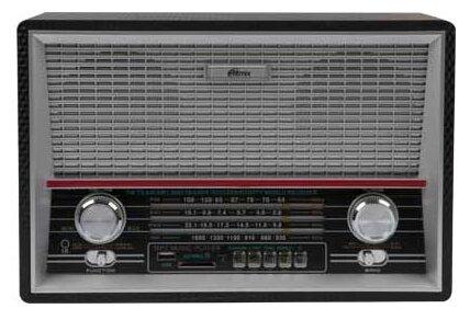 Ritmix Радиоприемник Ritmix RPR-101