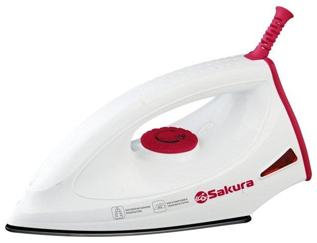 Утюг Sakura SA-3041NG / SA-3041NP
