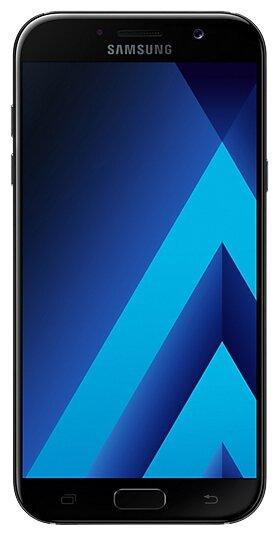 Смартфон Samsung Galaxy A7 (2017) SM-A720F