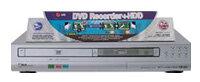 DVD/HDD-плеер LG HDR-488