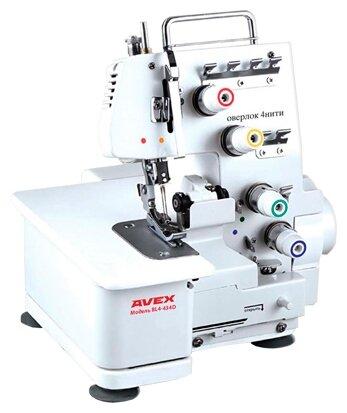 AVEX BL4-434D