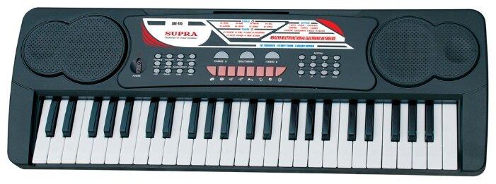 Синтезатор SUPRA SKB-495