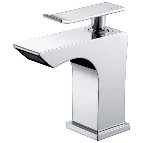 Смеситель для раковины (умывальника) BelBagno Ticino TIC-LVM-CRM однорычажный смеситель для ванны belbagno ticino tic vasm crm