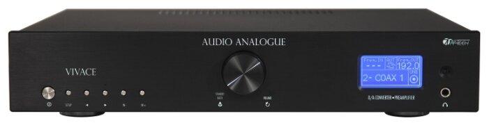 ЦАП Audio Analogue Vivace DAC/PRE