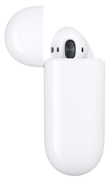 Купить Наушники Apple AirPods по выгодной цене на Яндекс.Маркете 5002c5c6b7112