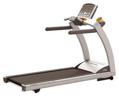 Электрическая беговая дорожка Life Fitness T5-5