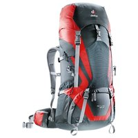 Рюкзак Deuter ACT lite 65+10 granite-fire