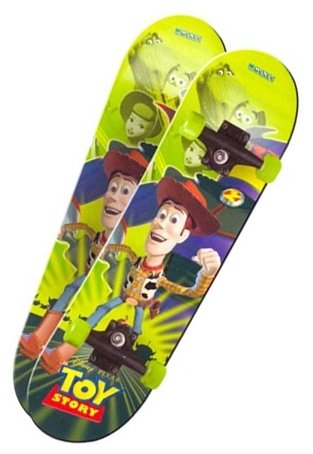 Скейтборд Mondo Toy Story
