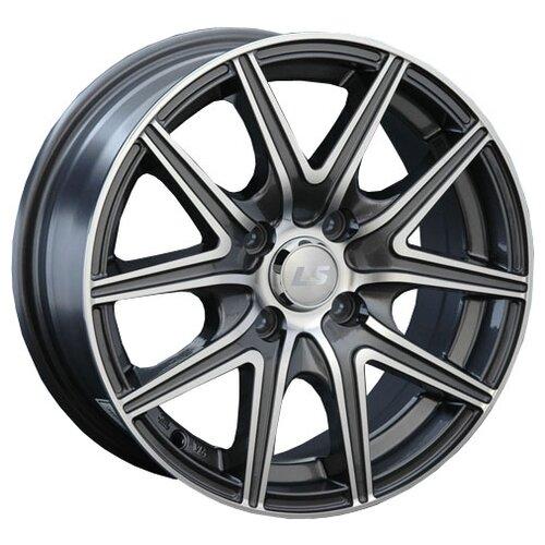 Фото - Колесный диск LS Wheels LS188 6.5х15/5х105 D56.6 ET39, GMF ls ls 318 6 5x15 5x105 d56 6 et39 gmf